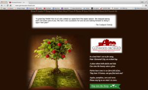 glenwood orchard before website screen